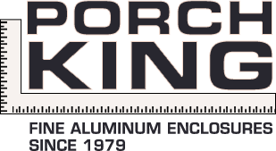 porch-king Logo